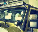 지프 논쟁자 바람막이 유리 (SG210)를 위한 기둥 장착 브래킷