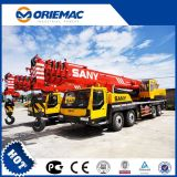 販売Sany Stc1200sのための120ton大型トラックの取付けられたクレーン