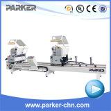 PROFIL-Präzisions-Ausschnitt Jinan-Parker sah heißer Slae Aluminium