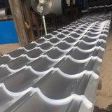 Feuille imperméable à l'eau et ignifuge d'enduit nano de toit pour le matériau de construction