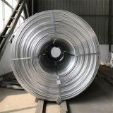 Cable bobinado de Aluminio Esmaltado 0.1-0.19mm