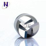 Neue feste Flöte-Enden-Tausendstel des Karbid-3 für Ausschnitt-Aluminium