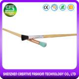 Balais en bambou normaux de produit de beauté de traitement de cheveu en nylon de l'aperçu gratuit 5PCS