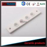 Alúmina industrial Al2O3 del alúmina del 99% de cerámica con a prueba de calor
