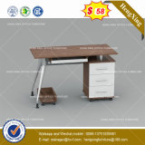 Schule Haupt-MDF-Computer-Tisch-Schreibtisch-hölzerne Büro-Möbel (HX-8NE004)