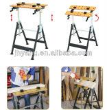 La carpintería del ajuste de altura filetea el banco de trabajo del equipo (YH-WB020D)