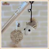 ペット製品の/Petのおもちゃ木製猫のティーザーおもちゃ(KB3023)