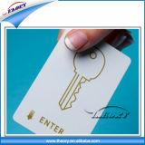 Nueva tarjeta elegante del producto 125kHz Em4100 Tk4100 RFID Card/RFID Card/RFID NFC con la muestra libre