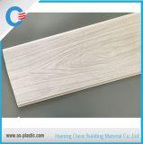 Panneau de mur lustré de plafond de PVC de largeur de l'impression 250mm avec 7.5mm épais