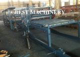 EPS het Comité die van de Muur van de Productie Line/EPS van het Comité van de Sandwich Machine maken