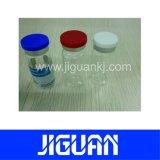De alta calidad personalizado precio barato el holograma de etiqueta vial de 10ml