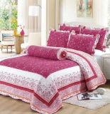 Настраиваемые Prewashed прочного удобные кровати стеганая 1-х покрывалами Coverlet для 44