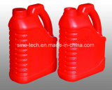 Пластиковые бутылки экструзии удар машины литьевого формования