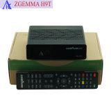 Zgemma H9t DVB T2 4K телевизор .
