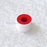 Bande adhésive de sports de coton respirable chirurgical d'oxyde de zinc