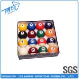 Esfera de associação americana da alta qualidade/esfera de bilhar/jogo esfera do Snooker