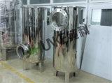 Alloggiamento del filtro a sacco dell'acciaio inossidabile per la macchina di purificazione di acqua