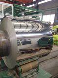 Certificación ISO9001 de aluminio pulido de vidrio flotado de hoja de espejo de aluminio