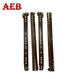 Aeb-928 가구를 위한 밑바닥 거치된 서랍 활주