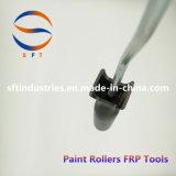 Herramientas plásticas de los rodillos FRP del radio de los rodillos del ángulo de Ptee