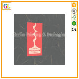 Paper Cardboard Packaging Gift Box (OEM-GL003)