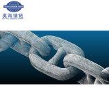 Cavo Chain marino dell'ancoraggio di collegamento della vite prigioniera del grado U3 del grado U2