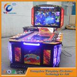 狂気の鮫のゲーム・マシンのYuehuaのソフトウェア釣ゲーム・マシン