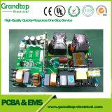 Placa do circuito profissional de Shenzhen PCBA multicamada Quick-Turn conjunto PCB