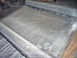 Una buena calidad de malla de alambre de acero inoxidable
