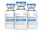 Pure Melanotan II Melanotan polipéptido 121062-08-6 de 2 mt2