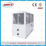 This Air Cooled Modular Chiller and Heat Pump