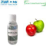 Concentrado líquido de maçã duplo para Vape sabor