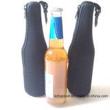 قطرة مقاومة وكتيف دعم دافئ أو باردة نيوبرين زجاجة مبرّد