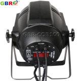 Gbr-COB100 2in1 LED 동위는 100W 곁눈 가리개 빛을 점화할 수 있다