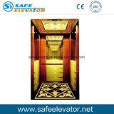 나무 골격 미러 에칭 전송자 엘리베이터