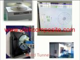 Ventilador diesel del tanque de agua del generador para el motor de poca velocidad
