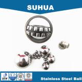 着色される塗られる極度の品質AISI1010の炭素鋼の球