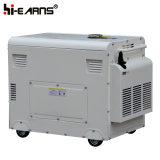 gruppo elettrogeno del motore diesel di potere 2kw-5kw (DG6500SE)