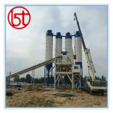Concrete het Mengen zich van de Machines Hzs50 van de bouw Installatie