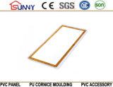 Пвх панели потолочные украшения настенной панели (обычная печать, горячая штамповка, ламинирование)