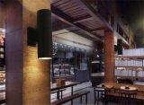 최신 판매 옥외 LED 벽 램프
