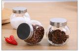 O chá e café em vidro Garrafa de armazenamento