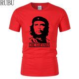 Guangzhou T-shirt fabricant de haute qualité d'alimentation T-shirt personnalisé tshirt