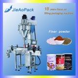 包装システムのために装備されている粉の充填機