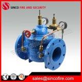 Válvula de controle da água/válvula diminuição 200X da pressão