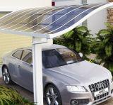 A instalação fácil Aluminum&#160 usado carro; Venda dos Carports