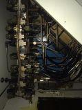 9つの挟みの油圧の自動つま先の不変の機械価格(005)