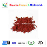 Растворяющий красный цвет 169, Techsol красное 2y для пластмассы с высоким качеством