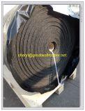 Il trasporto di alta resistenza all'usura delle merci pesanti ha rinforzato la stuoia/rullo di gomma della stuoia