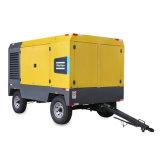 Atlas Copco 907cfm diesel de 20 bares compresor de aire
